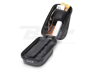 Soporte al manillar + funda + bolsillo 1L para Smartphone 6.6'' - 158feb8f-cea0-49e3-b21a-9ea4cb5dc666