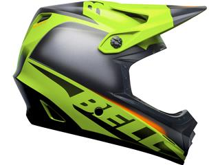 Casque BELL Moto-9 Youth Mips Glory Green/Black/Infrared taille YL/YXL - 15d3cf29-8200-4f38-a9e8-3b1a83ec1319