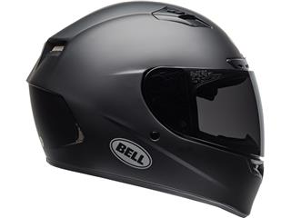 BELL Qualifier DLX Mips Helmet Solid Matte Black Size XL - 162a4e04-0f26-4b26-a6ef-9c02d419106e