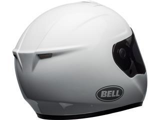 BELL SRT Helmet Gloss White Size S - 16431248-8f1c-49e7-8134-8152fcbfbcb7