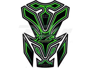 Protector de depósito Motografix Z1000SX verde