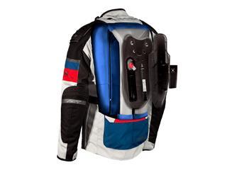 Chaqueta Textil (Hombre) con Airbag RST ADVENTURE-X Azul/Rojo , Talla 54/L - 169835d2-31f0-4e18-b2d9-649d18c526d6