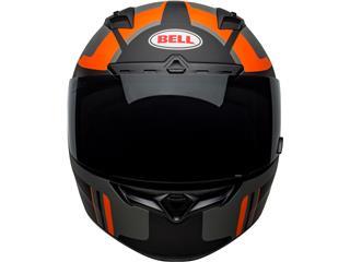 BELL Qualifier DLX Mips Helmet Torque Matte Black/Orange Size XS - 16c62e48-d7ff-41fb-b969-0e034d512851