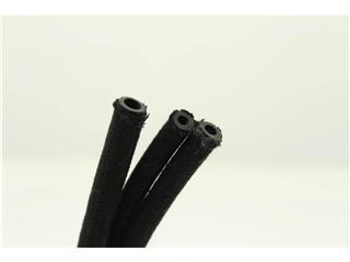 BIHR Braided Fuel Hose 5x10mm 10M Black