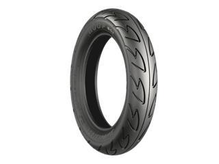 BRIDGESTONE Tyre HOOP B01 120/90-10 M/C 66J TL