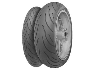 CONTINENTAL Band ContiMotion 120/60 ZR 17 M/C (55W) TL
