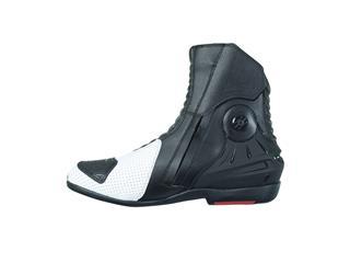 RST Tractech Evo III Short CE Boots White Size 45 - 17620350-a940-4158-9a2d-3ba000b188e2
