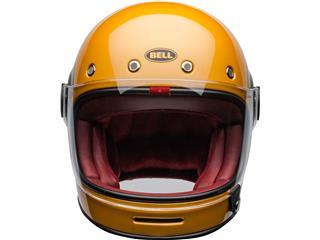 Casque BELL Bullitt DLX Bolt Gloss Yellow/Black taille M - 179f2c8f-b89c-4258-b906-175d13f534e1
