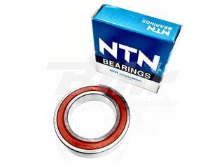 Rolamento de roda NTN 17x35x10 6003-2RS