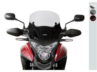 Bulle MRA Sport noir Honda 1200 Crosstourer
