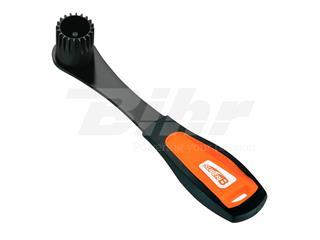 Extractor de cartucho pedalier Shimano 20 Dientes int - 181eac27-6863-4324-967f-d63dd97a4947