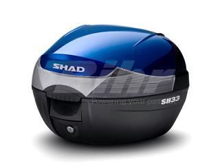 Tapa SH33 AZUL SHAD