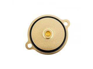 Couvercle de filtre à huile TWIN AIR Kawasaki KX450F - 1826b1a1-1c19-4f99-ba2f-6bfd5b9f3424
