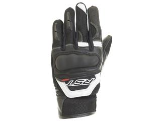RST Urban Air II CE Gloves Leather/Textile White Size S/08