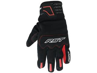 Gants RST Rider CE textile rouge taille M/09 homme
