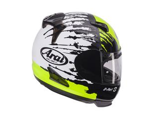Casque ARAI Rebel Splash Green taille XL - 186e5928-8eb1-405e-ad23-9baaa187cff9