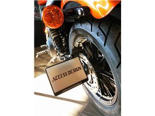 ACCESS DESIGN Side Plate Holder - 1870d37e-dd19-462e-9a1f-851803c96ed8