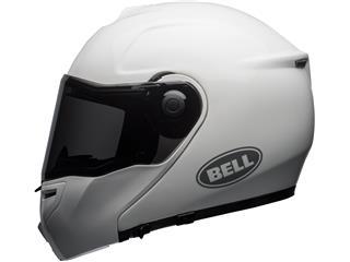 BELL SRT Modular Helmet Gloss White Size XXXL - 187a72d0-9d38-4b04-a13c-4759a8434790