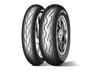 DUNLOP Tyre D251 180/70 R 16 M/C 77H TL