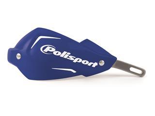 Coque de rechange POLISPORT protège-mains Touquet bleu