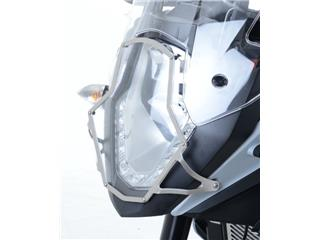 R&G RACING Stainless Steel Healdight Guard KTM 1050 Adventure