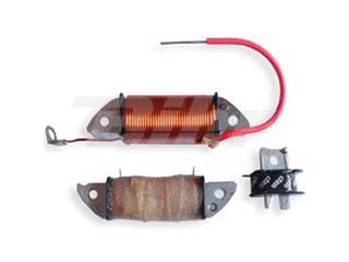 Bobina de alimentación DZE 10035 Blaster Alim.-Luces-Sensor