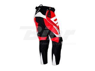 Pantalones UFO Revolution rojo talla 48 PI04390BFLU48