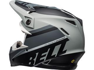 Casque BELL Moto-9 Mips Prophecy Matte Gray/Black/White taille L - 18c63028-9e6b-4433-b665-7dc304c430ea