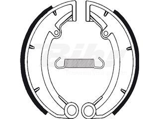 Zapatas de freno Tecnium BA171