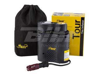 Compresor de aire TOUR (con clavija cigarrillo) - 18dbc9de-1704-49bb-8883-53ddb169c8fb