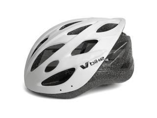 Casco V Bike MTB/Road 20 ventilaciones blancotalla M (55-58cm) - 18ff3053-e3c9-4065-a1ad-e7c9227e99b5