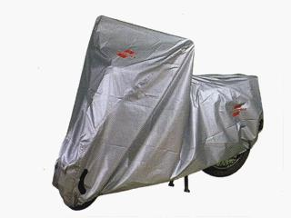 MOTORCYCLE COVER - S
