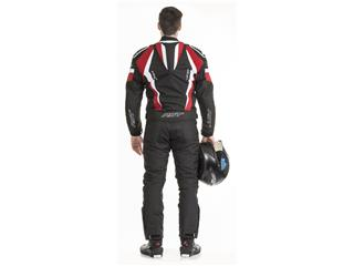 RST Tractech Evo II Jacket Textile Red Size XL - 192bb8f3-6368-4c34-b0a9-75e0ef6821e3