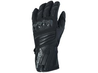 RST Titanium II Outlast Waterproof CE Gloves Leather/Textile Black Size S/08