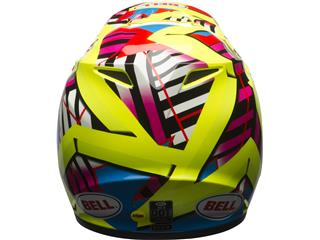 Casque BELL MX-9 Mips Tagger Gloss Double Trouble Yellow taille XL - 19b7cef3-3aa6-4e3b-9002-89f6460f67e7