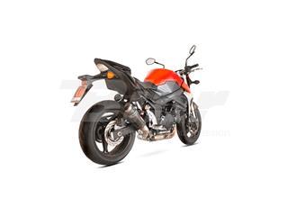 Escape Scorpion RP1GP Suzuki GSR 750 (11-) Carbono/Titanio - 19d01f52-3112-4e46-b5a1-53dd568fd9d3