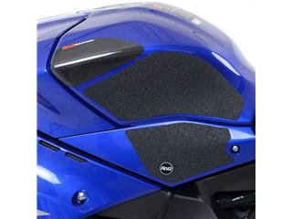 R&G RACING Tank Traction Pads Clear (4 Pieces) Yamaha YZF-R1 - 60100028