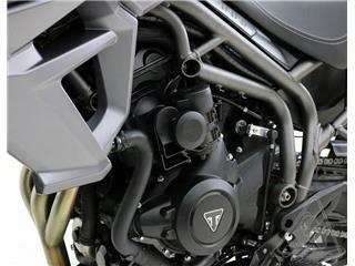 Support klaxon DENALI SoundBomb Triumph Tiger 800 XC/XR - 1a070c15-fd0a-4777-88eb-595e58937ac9