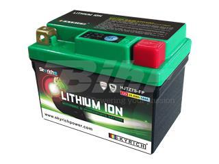 Bateria de litio Skyrich LITZ7S (Impermeable + indicador de carga)