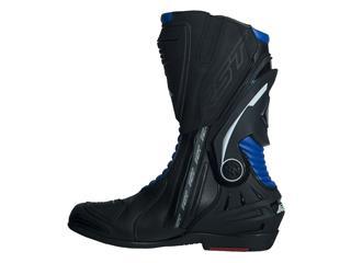 Bottes RST TracTech Evo 3 CE cuir bleu 46 homme - 1a2d634e-fb4f-4c39-9f26-fe927129c104