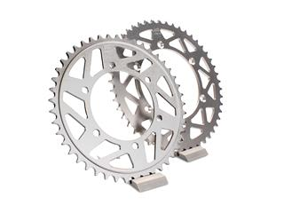 AFAM Rear Sprocket 41 Teeth Aluminium Ultra-Light Hard Anodized 520 Pitch Type 51613