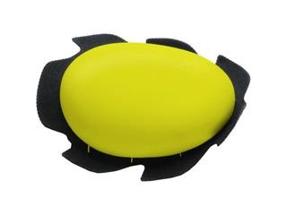 Sliders de genou LIGHTECH jaune