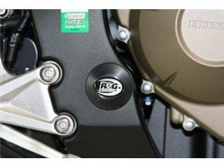 R&G RACING right frame insert for CBR1000RR 08-09