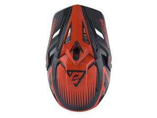 Casque ANSWER AR1 Edge Charcoal/orange fluo taille M - 1a81d838-8173-4425-a5df-f88cfb0c7123