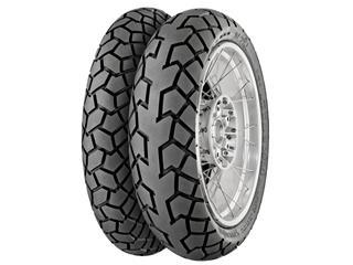 CONTINENTAL Tyre TKC 70 100/90-19 M/C 57T TL M+S - 571240242