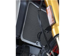 R&G RACING radiateurbescherming titanium Ducati Monster 1200