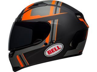 BELL Qualifier DLX Mips Helmet Torque Matte Black/Orange Size XXL - 1adc5506-f3b1-459d-b91d-eaff59963f86