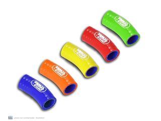 Durites de radiateur SAMCO type origine orange - 2 durites KTM XC450/525 - 44079623