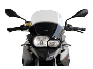 MRA Touring Windshield Clear BMW F700GS