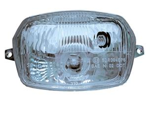 UFO Replacement Headlamp Firefly/Panther Headlight